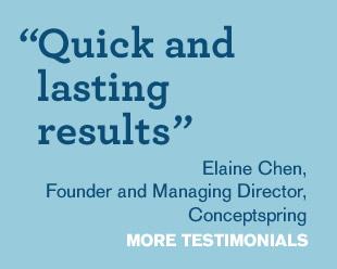 Zohn Pull Quote Testimonial Elaine Chen 2217