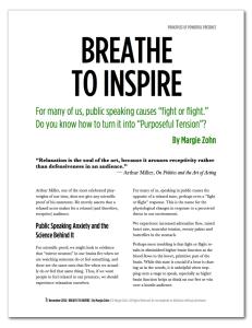 Breathe to Inspire - thumbnail 2029fl